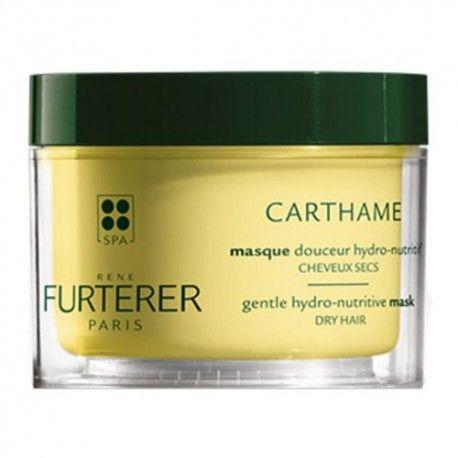 Rene Furterer Carthame Mascarilla Hidro-Nutritiva 200 ml.