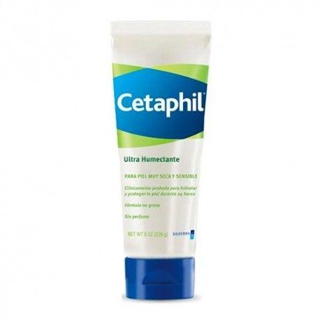 CETAPHIL CREMA HIDRATANTE 85 G.