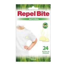 Repel Bite Natural 24 Parches