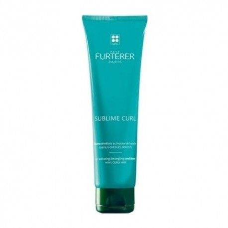 Rene Furterer Sublime Curl Balsamo Rizos 150 ml.
