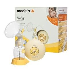 SACALECHES ELECTRICO SWING MEDELA
