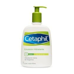 CETAPHIL EMULSION HIDRATANTE 200 ML.