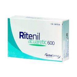 RITENIL 600 45 COMP.