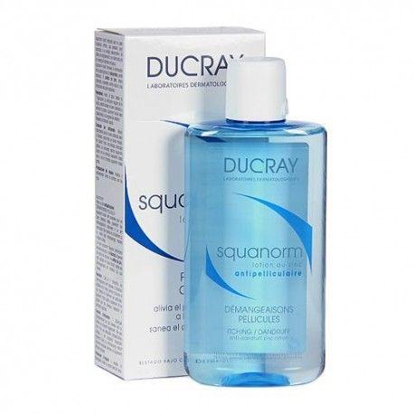 Ducray Squanorm Loción Anticaspa 200 ml.