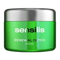 Sensilis Renewal Detox Mask 75 ml.