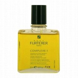 Rene Furterer Complexe 5 Concentrado Vegetal Regenerador Frasco 50 ml.