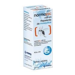 REPELENTE NORMOPIC ROLL-ON