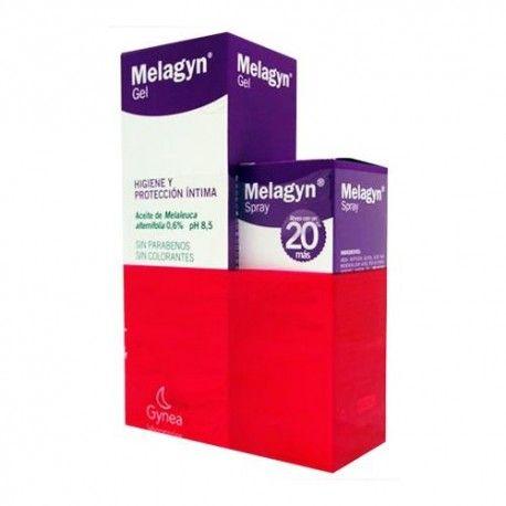 Melagyn Duo Gel 200 ml. + Spray 30 ml.