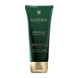 Rene Furterer Absolue Keratine Mascarilla Regeneración Extrema 100 ml.