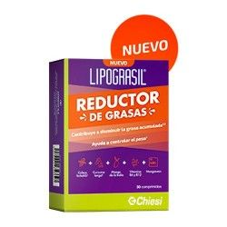 Lipograsil Reductor de Grasas 30 Comprimidos