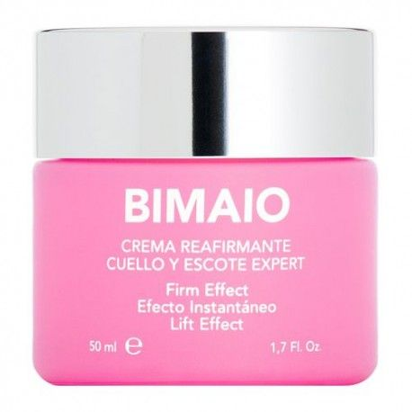 Bimaio Crema Reafirmante Cuello y Escote Expert 50 ml.