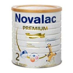 Novalac Premium 2 Leche de Continuación 800 gr.