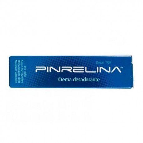Pinrelina Crema Desodorante 40 gr.