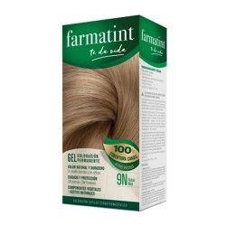 FARMATINT NATURAL 9N RUBIO MIEL