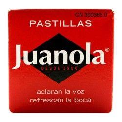Juanola Pastillas 5,4 gr.