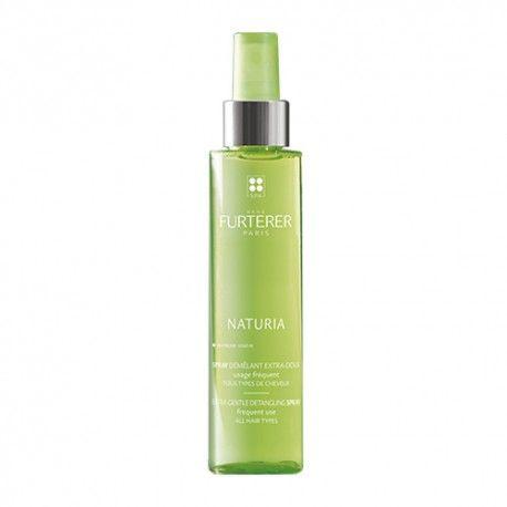 Rene Furterer Naturia Spray Desenredante Extra Suave 125 ml.