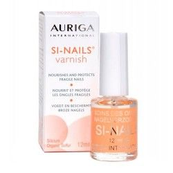 SI-NAILS REGENERADOR Y ENDURECEDOR UÑAS 15 ML