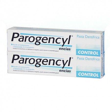 PAROGECYL 2 X 75 ML. + COLUTORIO 100 ML -PACK