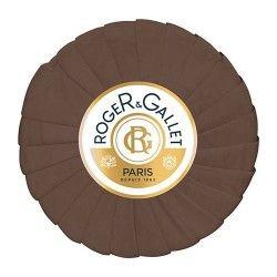 Roger&Gallet Jabón Perfumado Bois d'Orange Pastilla 100 gr.