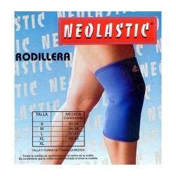 RODILLERA NEOLASTIC NEOPRENO T/XL