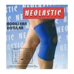 RODILLERA NEOLASTIC NEOPRENO ROTULA T/L