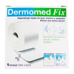 ESPARADRAPO DERMOMED FIX 10X5