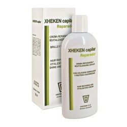 XHEKEN CAPILAR 250 ML.