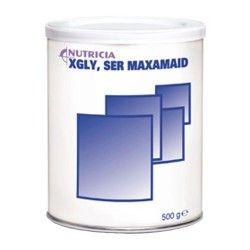 XGLY SER MAXAMAID 500 G.