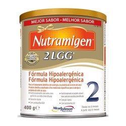 NUTRAMIGEN -2- LGG 400 G.