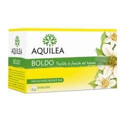 AQUILEA BOLDO INFUSION 20 FILTROS