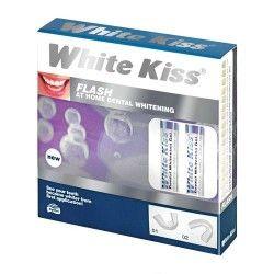 WHITE KISS FLASH