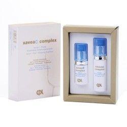 XAVEA C COMPLEX SERUM+FLUIDO TRATA.ANTIENVE.
