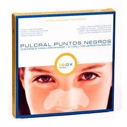 PULCRAL PUNTOS NEGROS 6 TIRAS + TOALLIT.