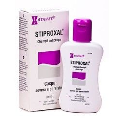 STIPROXAL CHAMPU 100 ML.