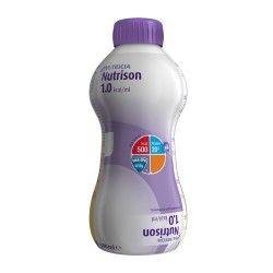 NUTRISON VAINILLA 12X500 ML.