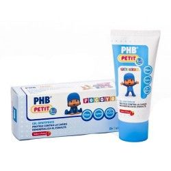 PHB PETIT GEL 75 ML.