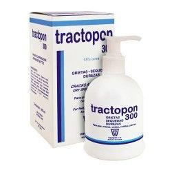 TRACTOPON 15% UREA EMULSION 300 ML.