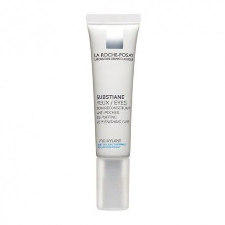 La Roche-Posay Substiane Eyes De-Puffing Replenishing Care 15 ml.
