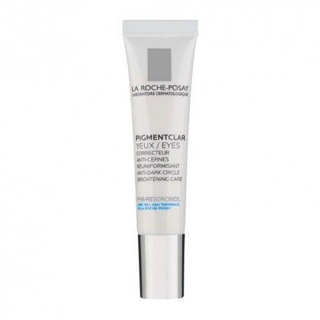La Roche-Posay Pigmentclar Ojos Corrector de Ojeras 15 ml.