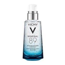 Vichy Mineral 89 Fortalecedor Diario de la Piel 50 ml.