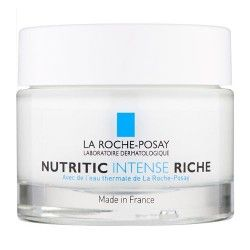 La Roche-Posay Nutritic Intense Riche 50 ml.