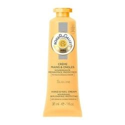 Roger&Gallet Sublime OR Crema de Manos y Uñas 30 ml.