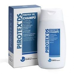 PIROTEX CHAMPU 200 ML.