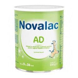 NOVALAC-AD 250 G.