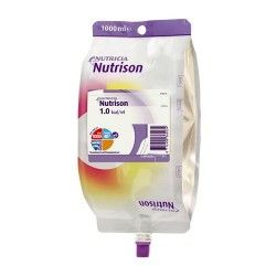 NUTRISON NEUTRO PACK 8X1000 ML.