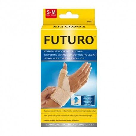 ESTABILIZADOR DE PULGAR FUTURO T-S/M