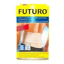 FAJA LUMBAR FUTURO T. L/XL