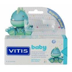 Vitis Baby Gel Bálsamo Para Encías 30 ml. + Dedal de Regalo