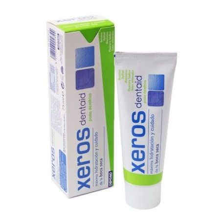 Xerox Dentaid Pasta Dentífrica 75 ml.