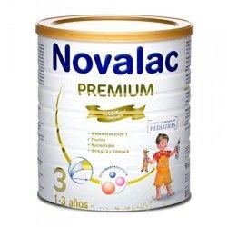 Novalac 3 Premium 800 gr.